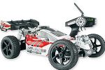 Ansmann Racing 1:8th Scale Buggy Virus 3.0 Ready-To-Run